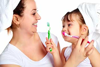 Cochrane Dental Centre | Children's Dentistry