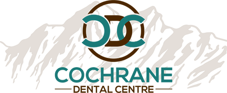 Cochrane Dental Centre | Logo