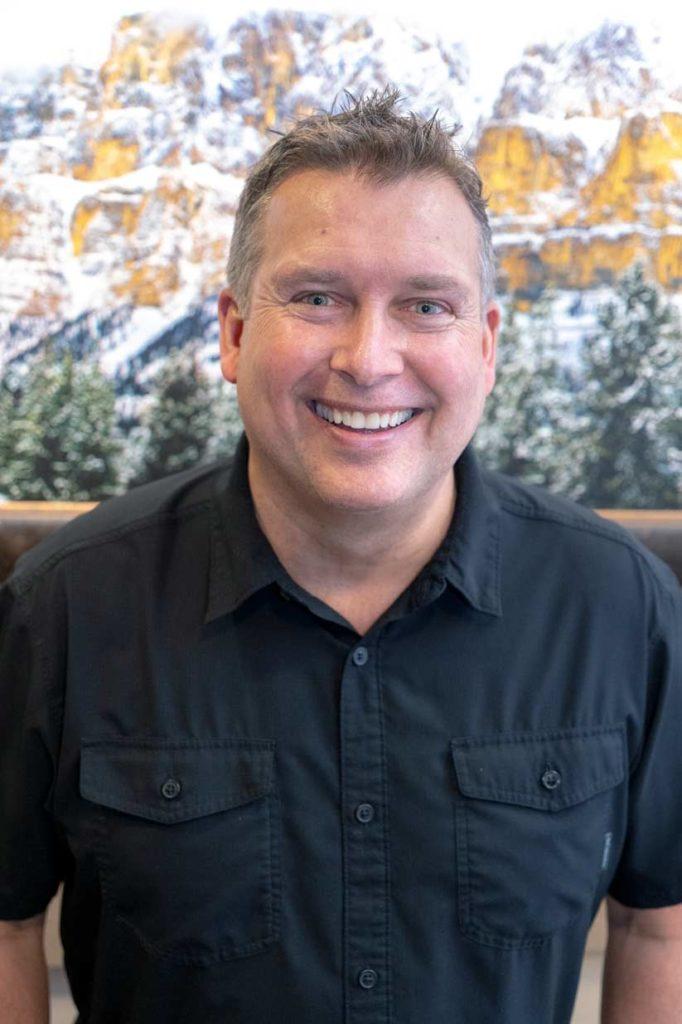 Dr. David Sawka