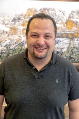 Cochrane Dental Centre | Dr. Ibrahim Darrag