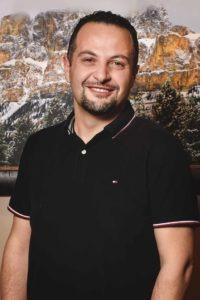 Dr. Ibrahim Darrag